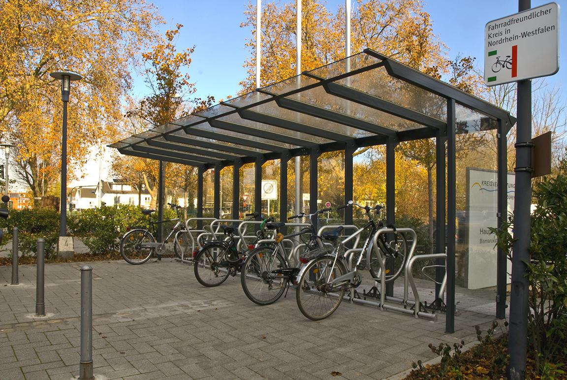 Orion copertura per biciclette